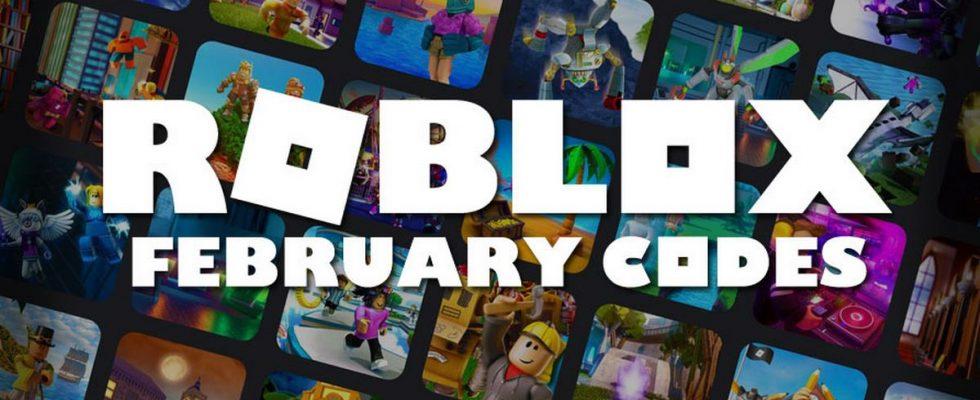 Roblox Animation Promo Codes 2020 Roblox Promo Codes February 2020 List Of All Active Codes And How To Redeem Game Thought Com