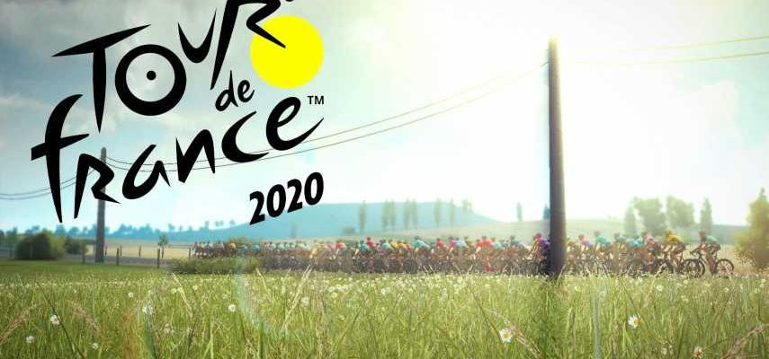 Tour De France 2020 Will Bring The Franchise To Pc Along With First Person Mode Game Thought Com