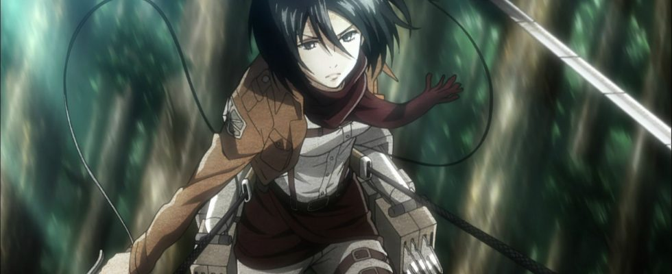 This Attack On Titan Fan-Made Game Looks Amazing | Game ...